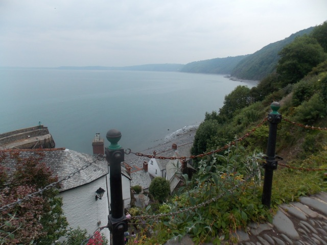 Clovelly Devon
