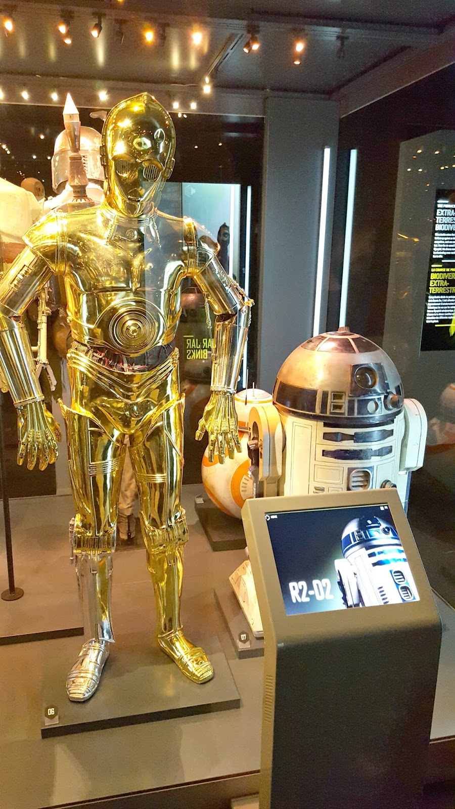 C3P0 & R2-D2