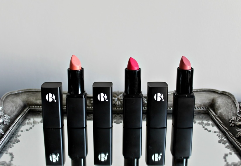 B. Lipsticks