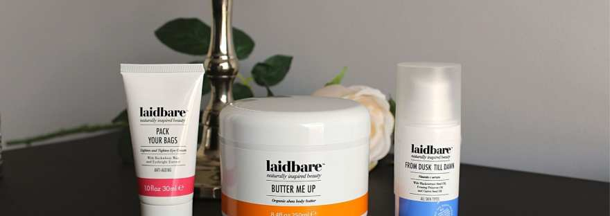 Laidbare Products