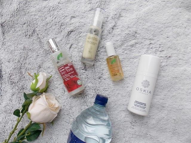 Ways to Hydrate Skin