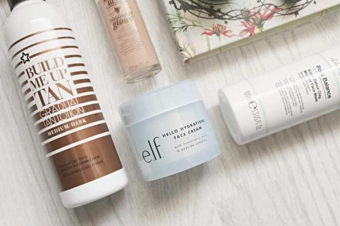 e.l.f Face Cream