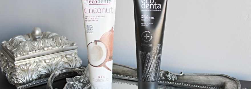 Ecodenta Toothpaste