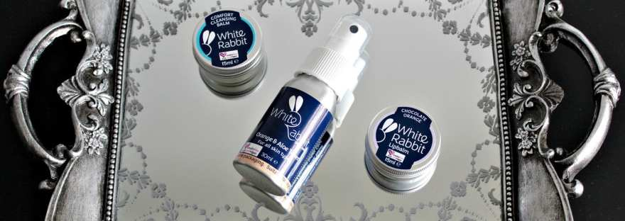 White Rabbit Skincare