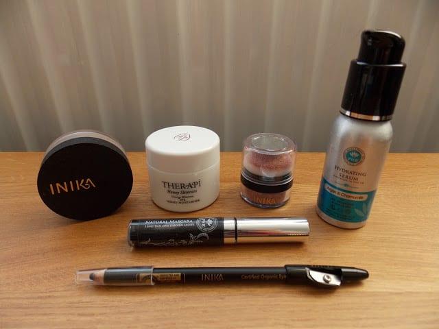 Organic Beauty Week Buys