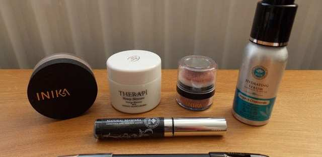 Organic Beauty Week Buys