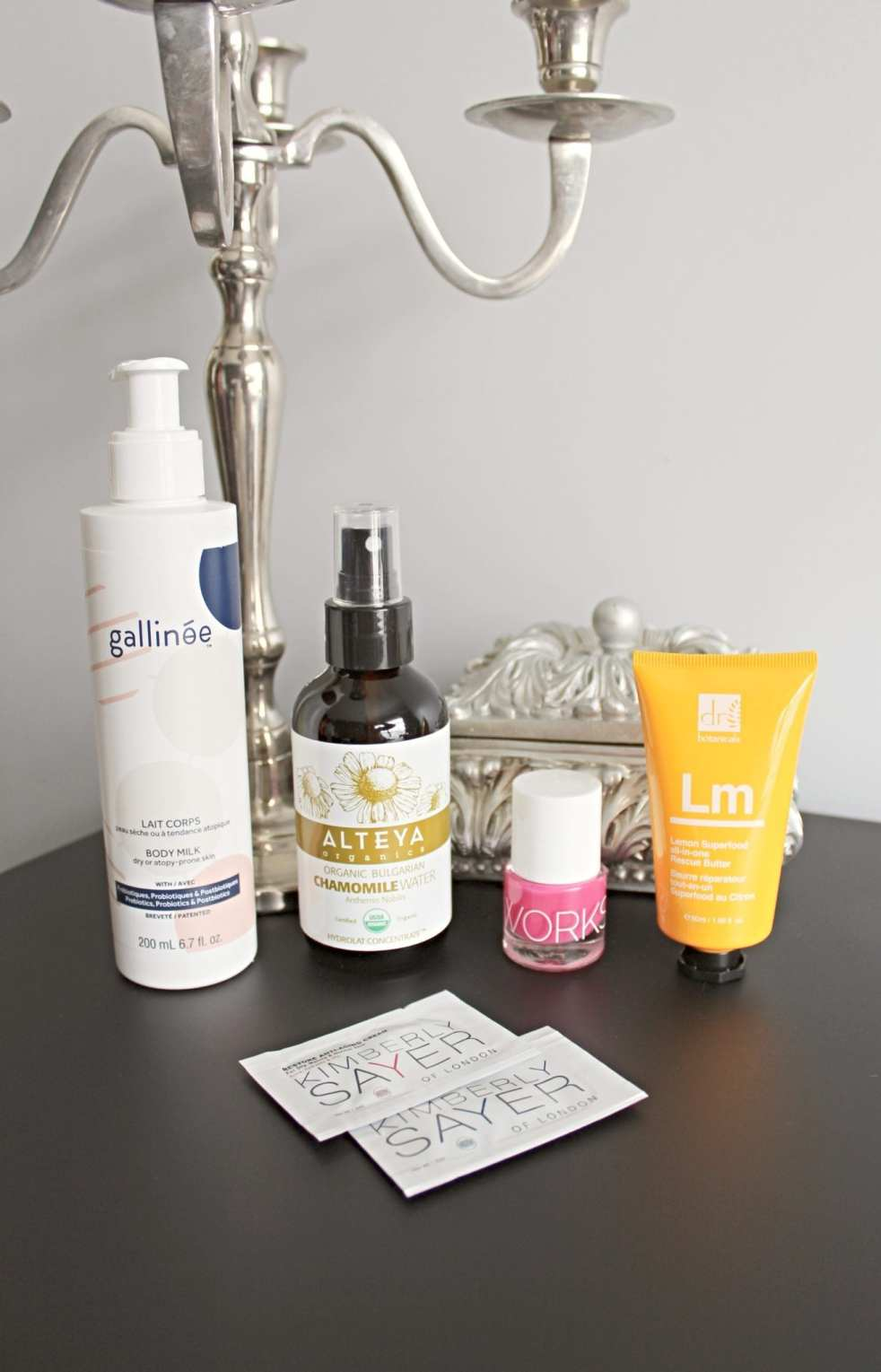 Love Lula April Beauty Box