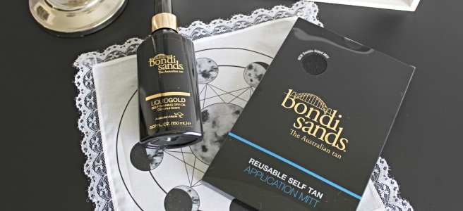 Bondi Sands Liquid Gold