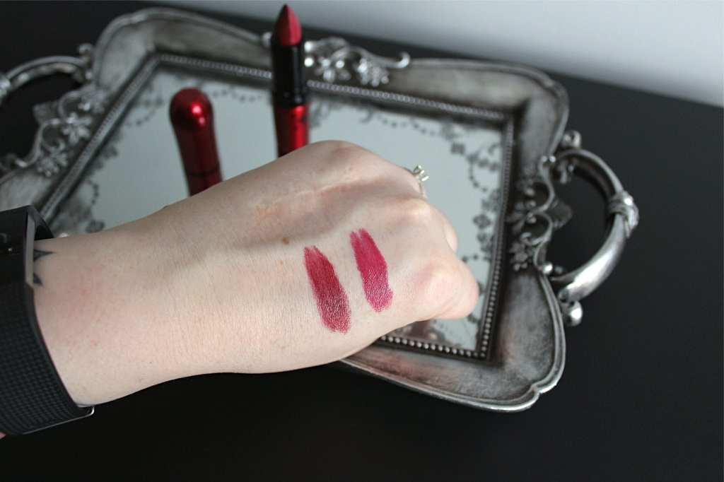 Emani Lipstick Swatch