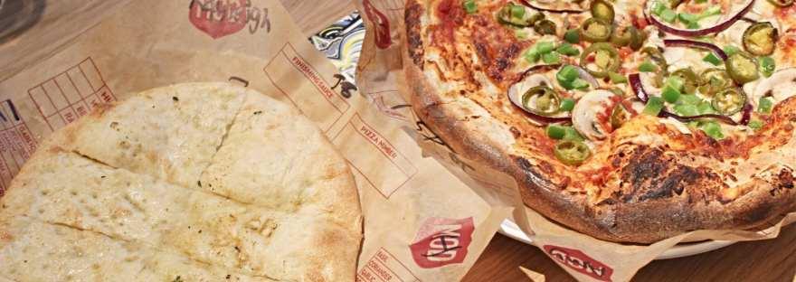 MOD Pizzas