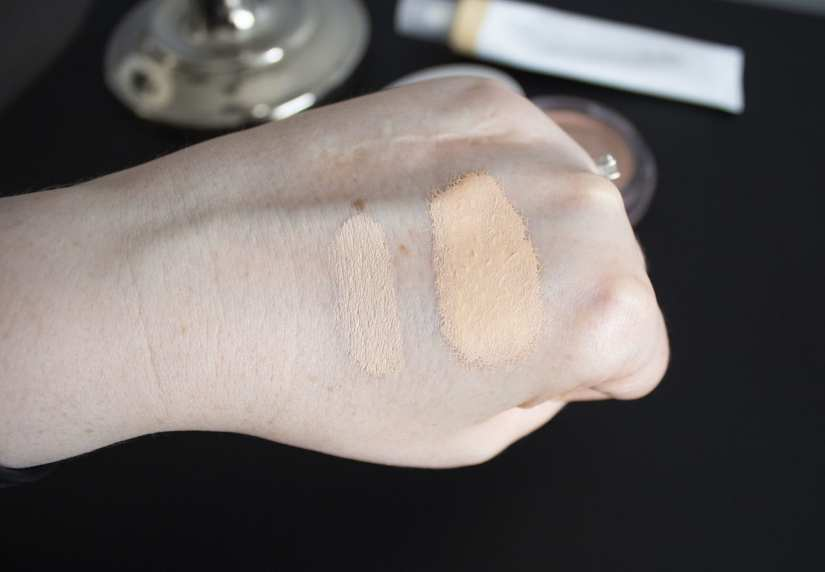 Summer Make Up Swatches