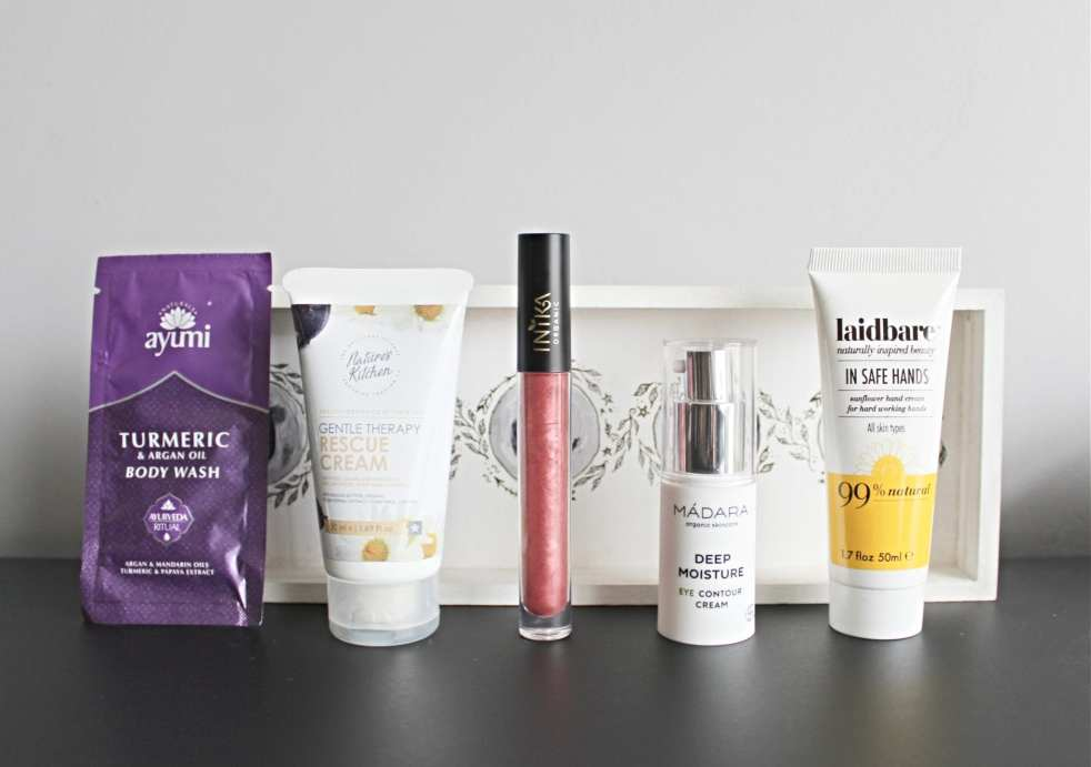 Love Lula August Beauty Box