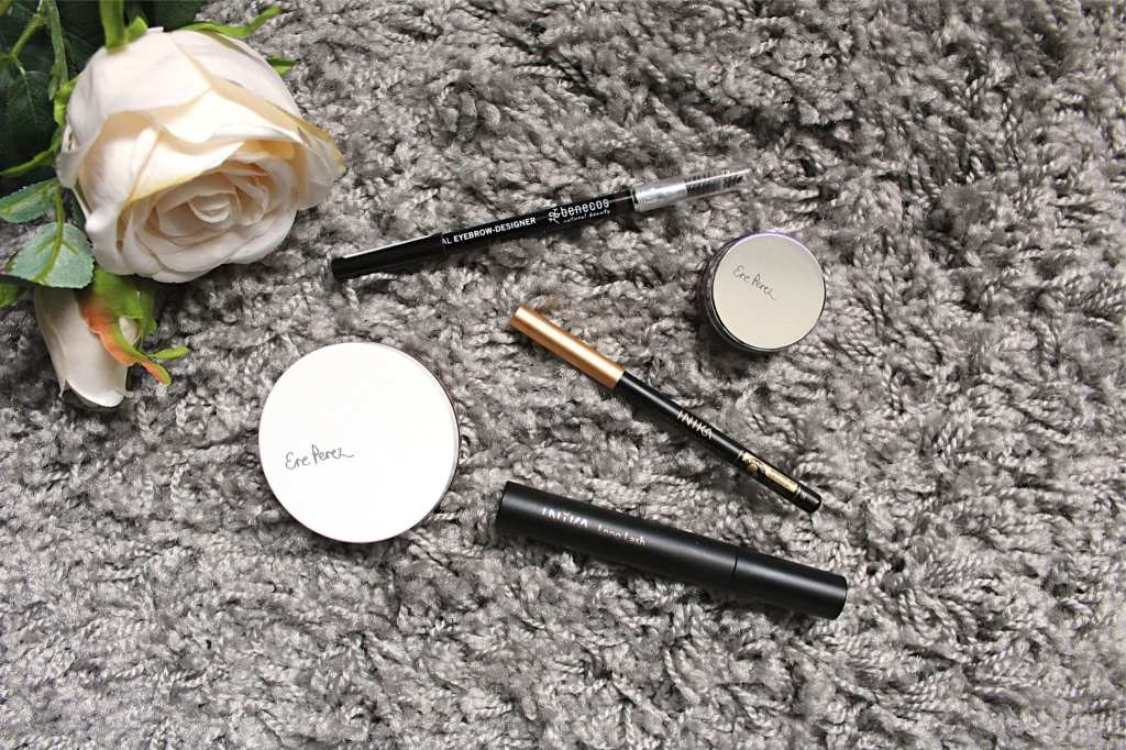 2018 Make-up Favourites