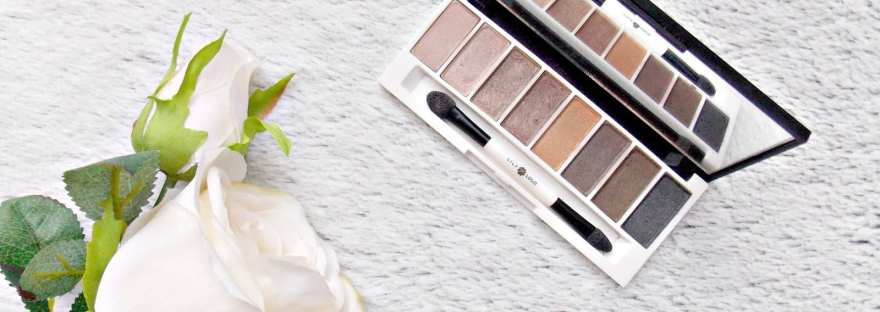 Lily Lolo Laid Bare Palette