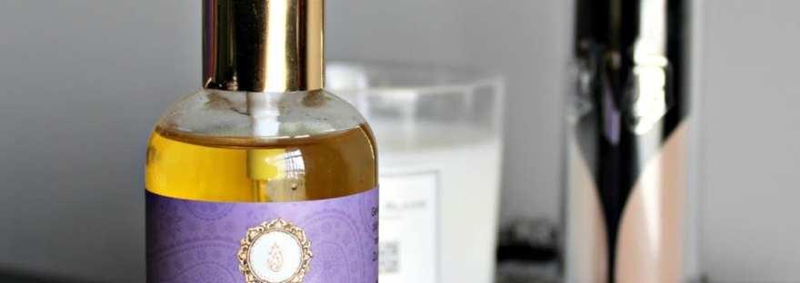 khadi Viola Face Oil