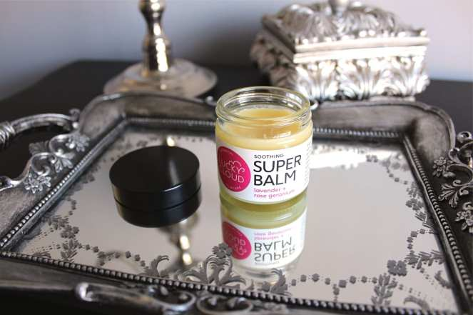 Lucky Cloud Skincare Soothing Super Balm