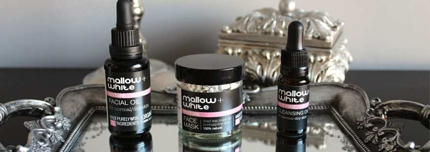 Mallow and White Skincare