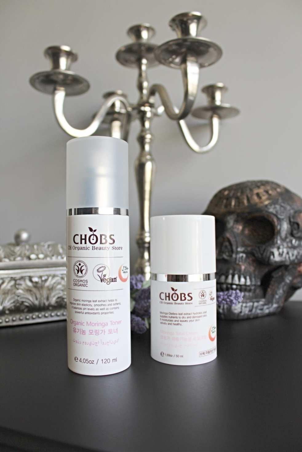 CHOBS Skincare