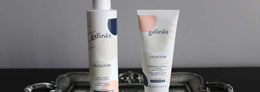 Gallinee Products