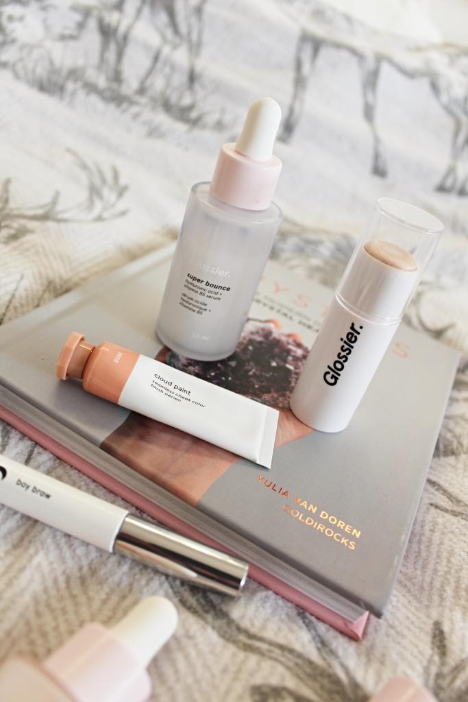 Glossier Makeup & Skincare