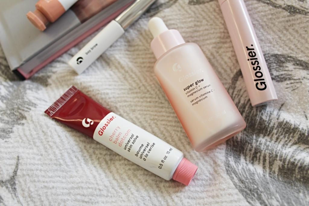 Glossier Skincare
