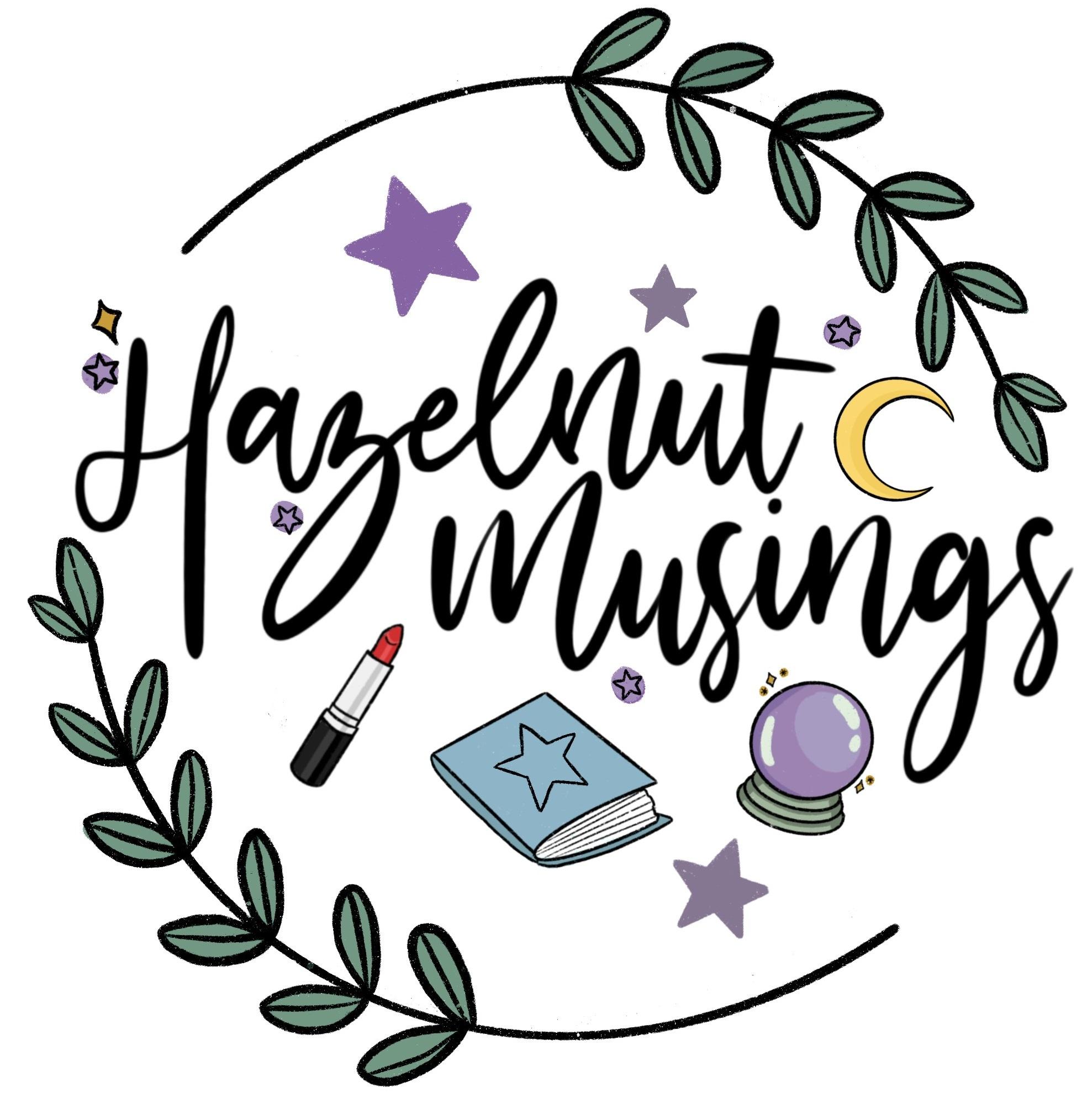 Hazelnut Musings